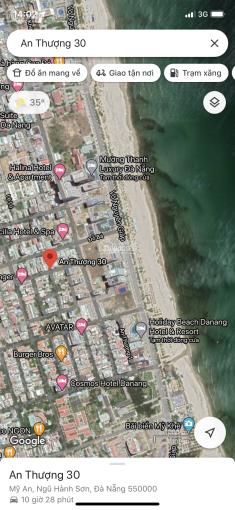 Cập nhật danh sách đất và khách sạn khu phố Tây An Thượng cần bán mùa dịch ảnh 0