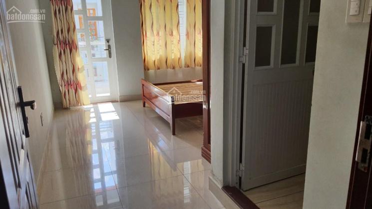 Cho thuê nhà hẻm 276 Tân Hòa Đông, Bình Tân, 5 tầng, 7 PN, gần UBND phường. Giá 25tr/tháng ảnh 0