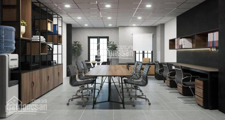 Cho thuê văn phòng đẹp tại Cityland, Gò Vấp, DT: 20m - 300m2, giá từ 4tr - 15tr/th. LH: 0836311286 ảnh 0