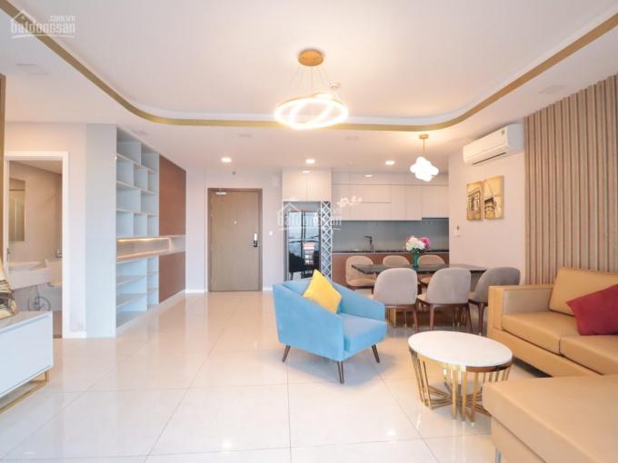 Chính chủ bán gấp căn hộ Đất Phương Nam Q. Bình Thạnh 3PN DT: 131m2 giá: 3.5 tỷ ảnh 0