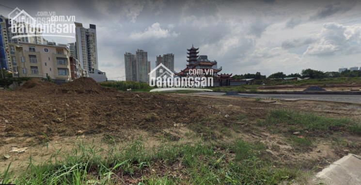 Cần ra đi vài lô đất KDC Bình Điền, MT Nguyễn Văn Linh, Phường 7, Quận 8 giá 2.4 tỷ/nền sổ riêng ảnh 0