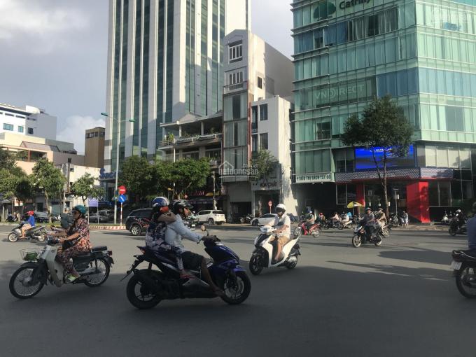 Cho thuê mặt tiền ngang 8m Đại lộ Hòa Bình - Trung tâm nhất của Thành phố Cần Thơ ảnh 0