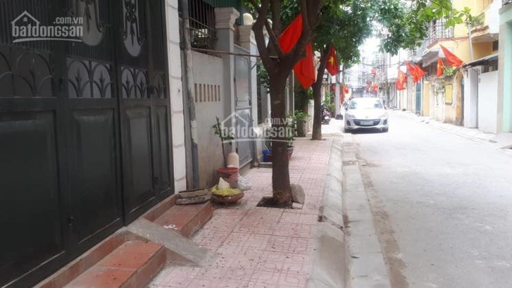 Bán nhà phân lô ô tô tránh Hoàng Đạo Thành, Thanh Xuân, 59m2 *4T, giá hiếm 6.3 tỷ, vỉa hè ảnh 0