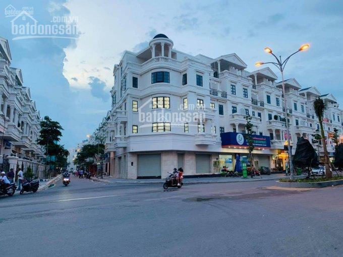 Cho thuê nhà phố shophouse Cityland Park Hills ngay mặt đường Nguyễn Văn Lượng, giá chỉ từ 55tr/th ảnh 0