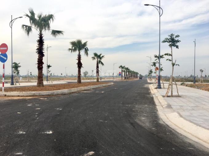 Cần bán gấp nền Biên Hòa New City trong sân Golf kề Vinhomes Quận 9, 100m2, giá 1,85 tỷ bao sổ ảnh 0