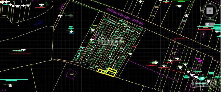 Chính chủ bán 3 nền đất, sổ đỏ từng nền, ấp Xóm Mới, Xã Bãi Thơm, Phú Quốc ảnh 0