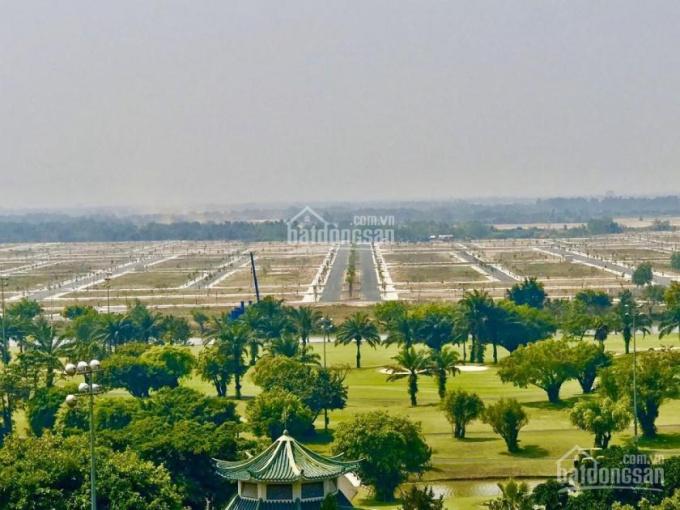 Tôi cần bán gấp nền đất dự án Biên Hòa New City, đã có sổ đỏ, 0908833902 ảnh 0