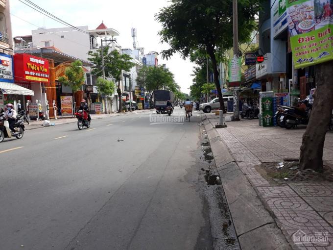 Bán nhà MTKD Gò Dầu gần Tân Sơn Nhì, 7x20m, cấp 4, giá 21.5 tỷ TL, LH 0943670900 ảnh 0