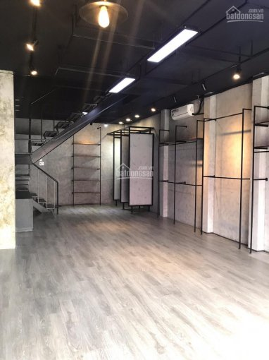Cho thuê văn phòng Cityland lầu 1 + lầu 2, trống suốt, máy lạnh + thang máy, giá từ 10tr - 15 tr/th ảnh 0
