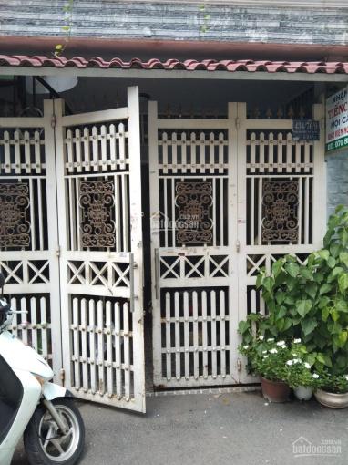 Cho thuê nhà mặt phố trung tâm Gò Vấp - LH 0988461808 ảnh 0