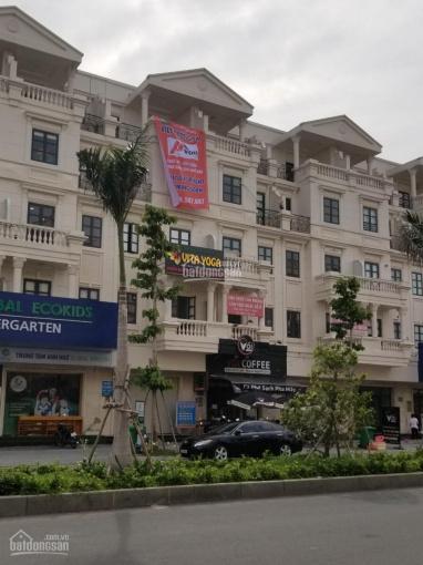 Cho thuê nhà phố shophouse Cityland Park Hills ngay mặt đường Phan Văn Trị, giá chỉ 55tr/th ảnh 0