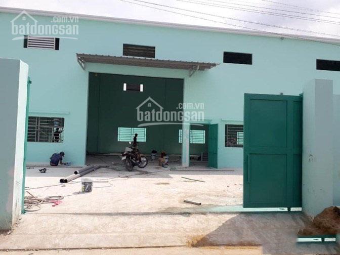 Xưởng gần KCN Vĩnh Lộc, DT: 220m2 SX 247 giá 13tr ảnh 0