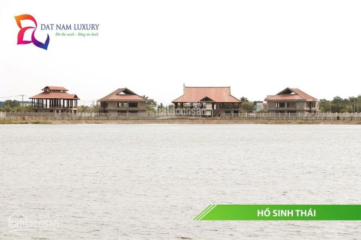 Đất KDC Tân Đô (Hương Sen Garden, Đất Nam Luxury) rẻ hơn giá công ty đang bán, nhận ký gửi ảnh 0