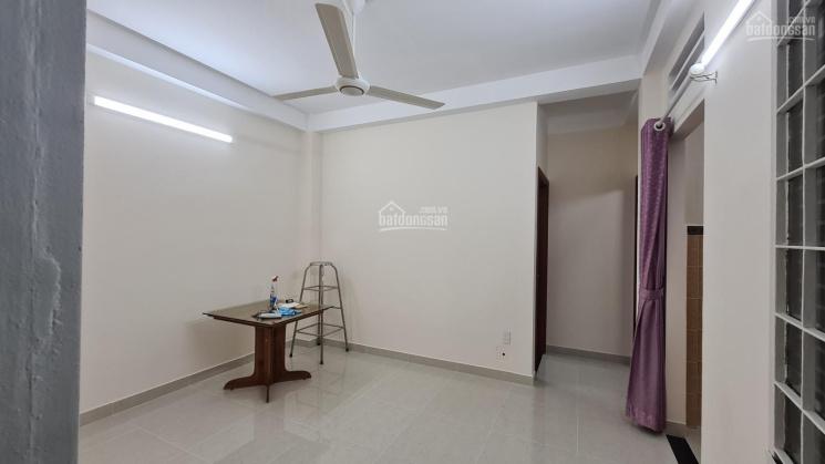 Bán căn hộ lầu 1, căn góc C/C Trần Kế Xương, chính chủ, có sổ hồng, nhà mới sửa đẹp ảnh 0