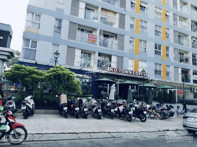 Bán nhanh thu tiền về gấp, nên bán 4 căn shophouse Hoàng Hoa Thám quận Tân Bình LH CĐT 0989662323 ảnh 0