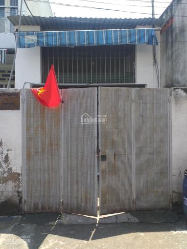 Bán nhà Tân Thới Nhất 02, 4x20, HXH Phường Tân Thới Nhất, Quận 12 ảnh 0