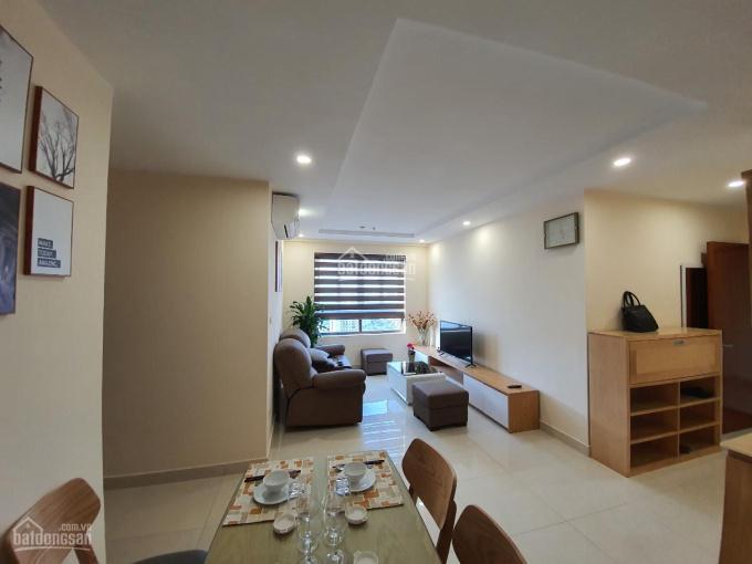 Bán căn hộ 2 phòng ngủ dự án Liễu Giai Tower view cực thoáng đã làm nội thất đồ gỗ cao cấp ảnh 0