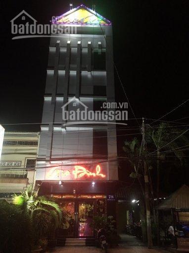 Bán nhà mặt tiền Nguyễn Văn Trỗi- ngã tư Ngô Thời Nhậm, nhà ngay trung tâm thuận lợi kinh doanh ảnh 0