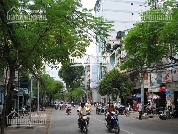 Bán nhà mặt tiền Phạm Văn Đồng, P3, GV, DT: 4x5m, KC: Trệt, 3 lầu, giá: 5,95 tỷ, LH: 0903 080104 ảnh 0