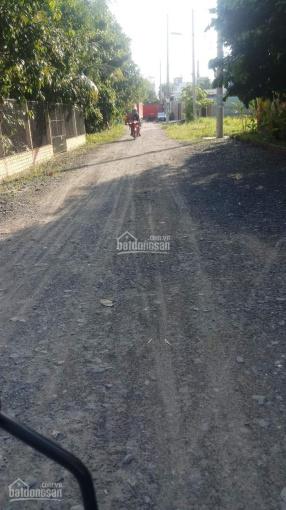 Cho thuê đất 2 mặt tiền đường thông xe tải. Sông Sài Gòn. Phường Thạnh Lộc Q12 ảnh 0