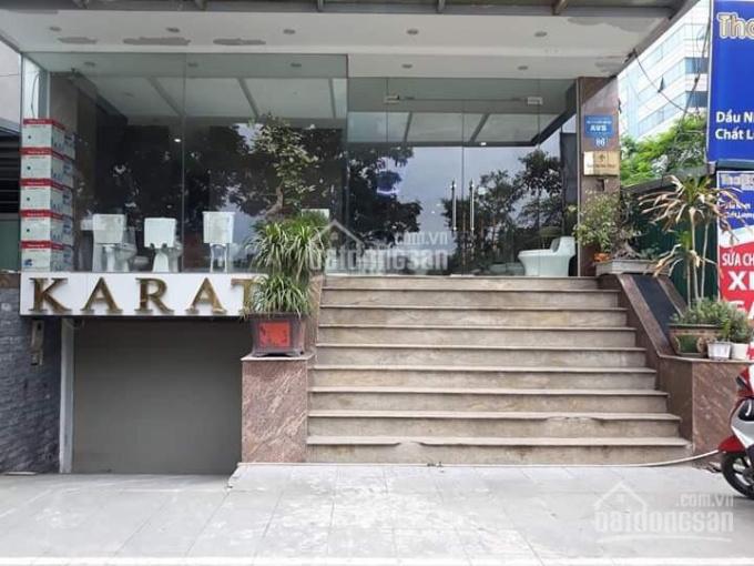CC cho thuê tầng 1, 2 làm mặt bằng kinh doanh phố Khương Đình, đối diện chung cư CC, vị trí đắc địa ảnh 0