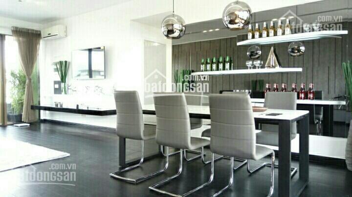 Cần bán gấp căn hộ Happy Valley, PMH, DT 135m2, full nội thất, 3PN, rẻ nhất 5,3 tỷ. LH: 0917522123 ảnh 0
