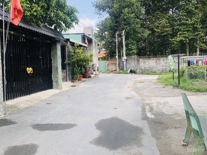 Nhà Phú Lợi mặt tiền đường nhựa thông, DT 5x21m TC 50m2, giá chỉ hơn 2tỷ. LH 0911493078 giáp chu ảnh 0