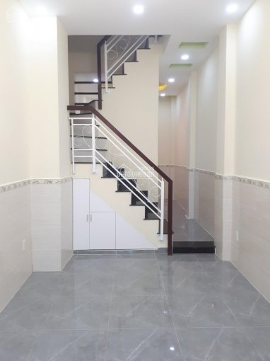 Nhà bán MTNB Bình Phú 2 - P10 - Q6 - diện tích: 3m x 10m (DTCN 30m2) - kết cấu: 3,5 tấm (DTS 105m2) ảnh 0