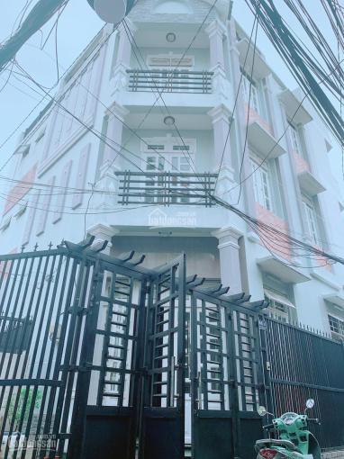 Xuất cảnh nên tôi cần (bán gấp) nhà 2MT hẻm Phan Văn Hân, P17, BT 10x11m trệt 3 lầu 10.6 tỷ bán gấp ảnh 0