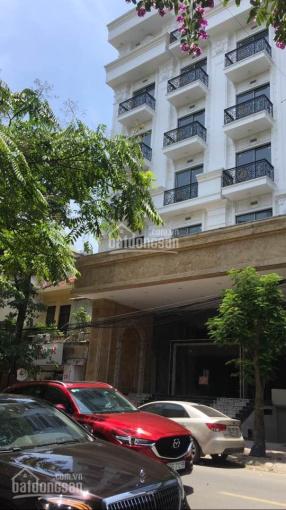 Bán khách sạn mặt phố Lò Sũ DT 460m2 xây 14 tầng,70 phòng, giá bán 300 tỷ. Ly 0903480955 ảnh 0