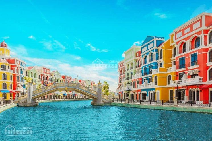 Bán 1 cặp shophouse Grand World view trực diện sông Venice ảnh 0