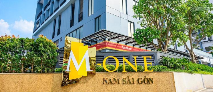 Cập nhật giỏ hàng căn hộ M-One Nam Sài Gòn mới nhất, giá chỉ từ 2.6 tỷ/ 2PN 63m2, sổ hồng CC ngay ảnh 0