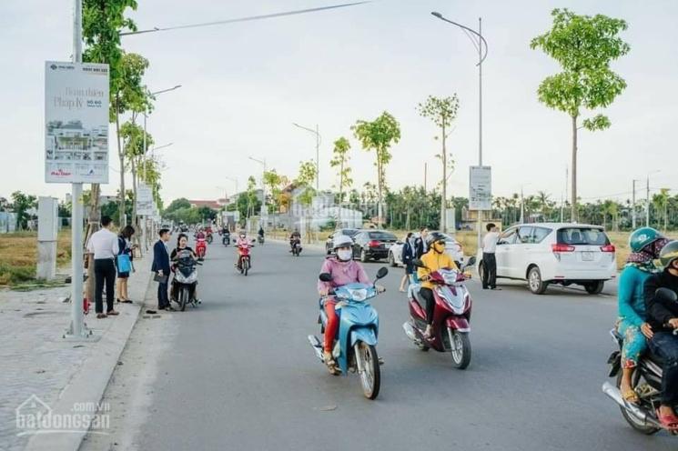 Mặt tiền Nguyễn Công Phương Quảng Ngãi - Giảm ngay 500 triệu so với thị trường
