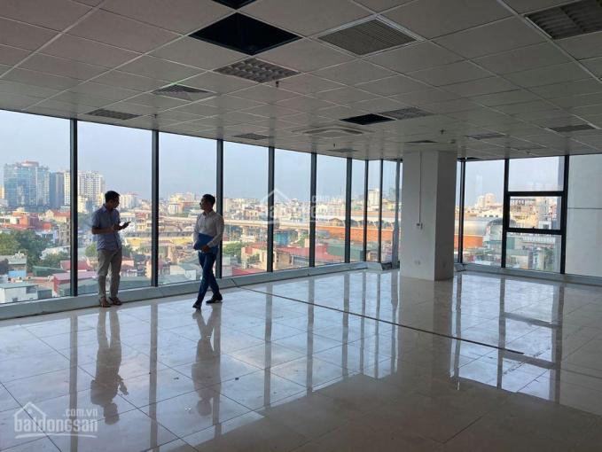 Cho thuê văn phòng 80 - 200 - 500m2 tại tòa Zodiac Duy Tân - Cầu Giấy - Hà Nội. HL 0916.681.696 ảnh 0