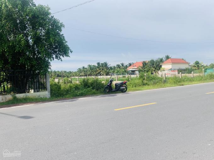 Mặt tiền đường Phạm Thái Bường, xã Phước Khánh, huyện Nhơn Trạch, tỉnh Đồng Nai LH 0906 815 833 ảnh 0