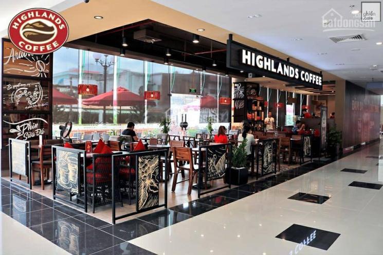 Bán sàn dịch vụ tầng 1 tại Ecohome 2, dt 280m2, tiện làm cửa hàng siêu thị, nội thất ảnh 0