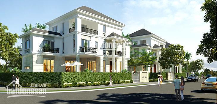 Chính chủ bán biệt thự Sala Đại Quang Minh, giá rẻ, 331m2, giá tốt vị trí đẹp call 0977771919 ảnh 0