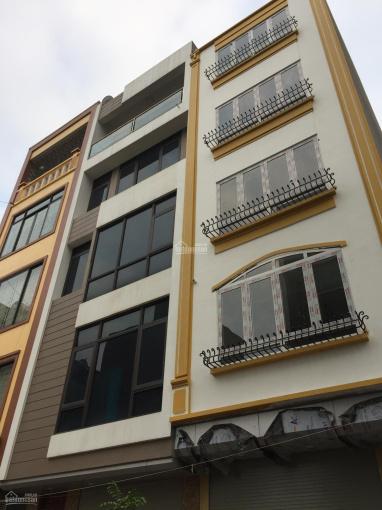 Chính chủ cần bán nhà Dương Nội-Hà Đông 1.9 tỷ (35m2-5T-4N)ô tô đỗ sát nhà, ngay chợ LH 0961821880 ảnh 0