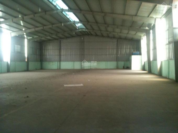 Cho thuê gấp nhà xưởng đường Hà Huy Giáp, Quận 12, DT: 800m2, giá 35 triệu/th. LH: 0944.977.229 ảnh 0