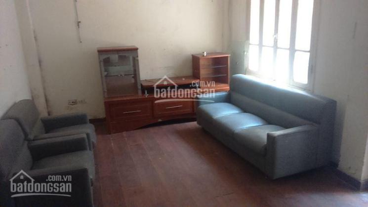 Cho thuê nhà riêng 3 tầng, cách mặt phố Trần Hưng Đạo chỉ 15m, tiện kinh doanh giá 7,5tr/tháng ảnh 0