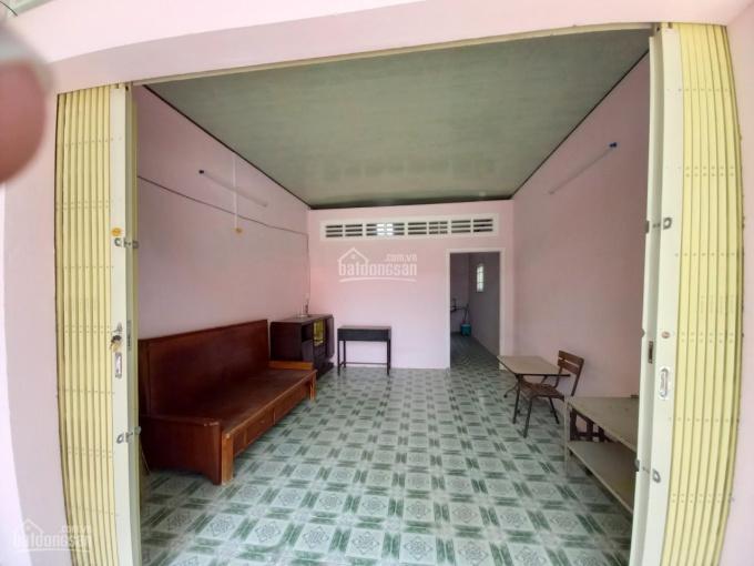 Nhà mặt tiền Nguyễn Thị Minh Khai, 48m2 ảnh 0