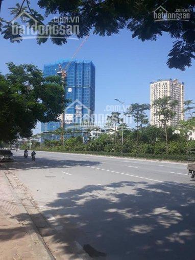 Chính chủ bán nhà mặt phố Dịch Vọng Hậu Trần Thái Tông Tôn Thất Thuyết Cầu Giấy DT 145m2 giá 50 tỷ ảnh 0