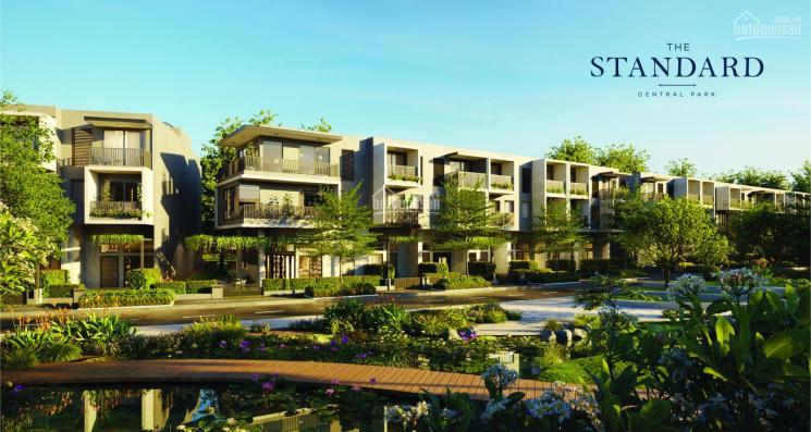 Chỉ 3,9 tỷ/nhà phố 1 trệt 2 lầu 5*17m, 5*18m, 5*20m Sở hữu Khu Compound resort duy nhất ở BD ảnh 0