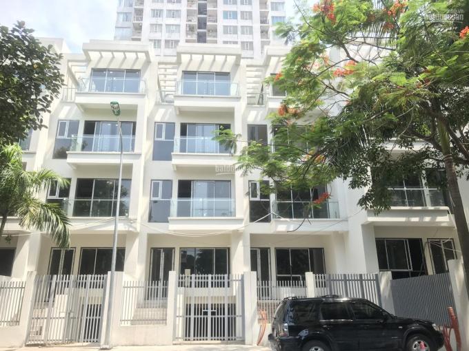 Bán nhà phố Hạ Đình, quận Thanh Xuân, 4,5 tầng xây mới hiện đại, hầm lửng, MT 5m. LH 0982 416 892 ảnh 0