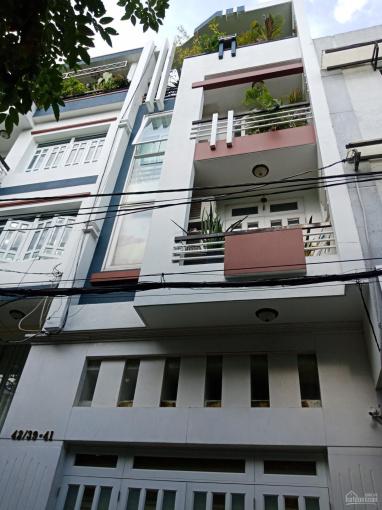 Bán nhà HXH Nguyễn Trọng Tuyển, DT 4.5x13m, 3 lầu nhà mới, full nội thất, giá chỉ có 7.4 tỷ ảnh 0