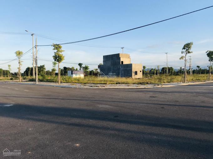 Bán siêu phẩm lô góc 2 mặt tiền, ngay ngã 4 hai trục đường dự án Phú Điền giá gốc CĐT, đã có sổ ảnh 0