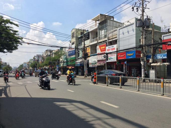 Nhà cấp 4 đường Lê Đức Thọ. 13x32m nở hậu công nhận 550m2, thổ cư 100%, giá 27 tỷ ảnh 0