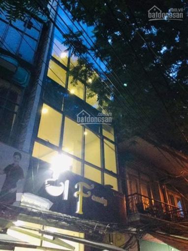 Bán nhà phố Hàng Cháo vỉa hè 6m, lô góc nhà 6 tầng đẹp lộng lẫy giá chỉ 7.8 tỷ, LH: 0965.889.866 ảnh 0