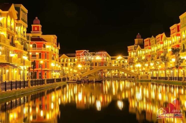 Nhà phố thương mại GW Phú Quốc, phân khu chợ đêm 105m2 (7*15), DTXD 282m2 vốn sở hữu 6 tỷ ảnh 0