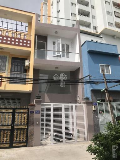 Cho thuê nhà nguyên căn đường Hương Lộ 2, Bình Tân, ô tô vào tận cửa. ảnh 0